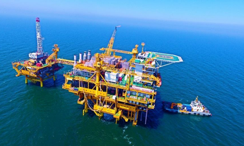 Stauper´s CFUs at CNOOC´s Caofeidian  Oil Field Development project goes online. The Stauper CFUs will handle 1,650 m3/hr.  At start-up the single-stage CFUs yields close to 95% oil removal efficiency ensuring discharge to sea is well below limit.