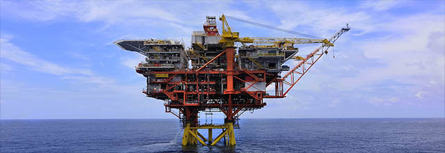 Stauper completes a series of tests at CNOOC´s 14-3 and 8-3 oil field in the Western South China Sea