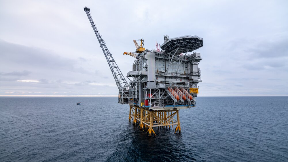 Stauper awarded contract by TechnipFMC for the upgrade of two CFUs at Equinor´s Martin Linge platform